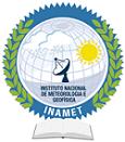 Instituto Nacional de Meteorologia e Geofísica- INAMET